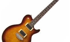 Marek Tymkoff został użytkownikiem gitary Line 6 Variax JTV-59