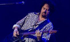 Na zachętę przed koncertem TOTO - Steve Lukather w ekskluzywnym wywiadzie dla TopGuitar!