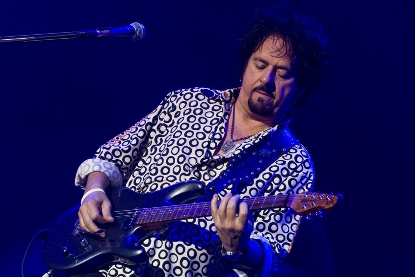 Na zachętę przed koncertem TOTO – Steve Lukather w ekskluzywnym wywiadzie dla TopGuitar!