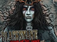 "Blacksnake - ""Blood of the Snake"""