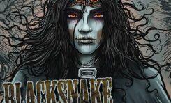 "Blacksnake - ""Blood of the Snake"""