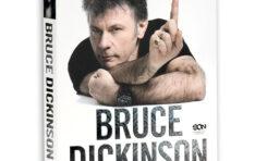 Bruce Dickinson - fragmenty autobiografii