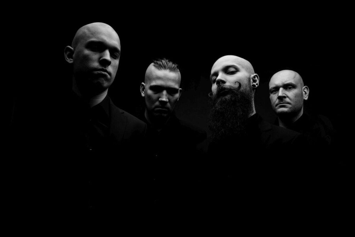 Bartłomiej Wnuk, Mastabah: Death metal i impreza