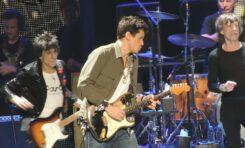 """Przecieki na temat """"stratopodobnej"""" sygnatury Johna Mayera od PRS Guitars"""