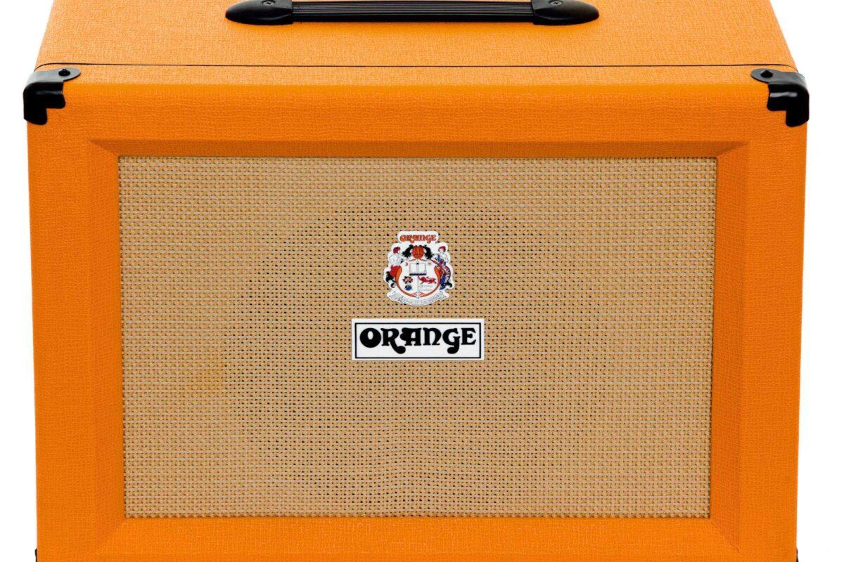 Wzmacniacze gitarowe Orange Crush Pro