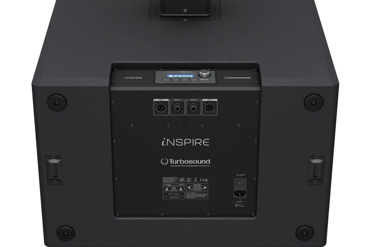 Turbosound Inspire iP 3000