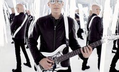 Joe Satriani - What happens next?