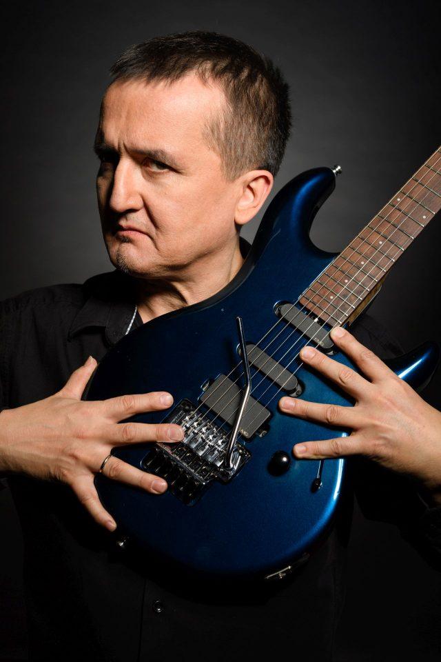 Jacek Królik, fot. Jacek Dyląg