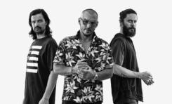 Thirty Seconds to Mars zagra w Łodzi 18 kwietnia 2018