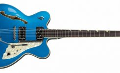 FX Music nowym dystrybutorem gitar Duesenberg
