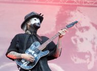 John 5 i gitara Hello Kitty