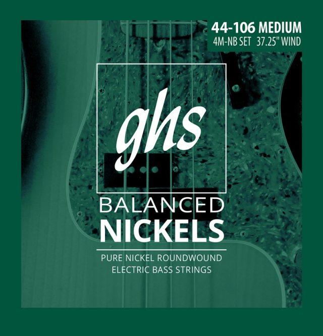 GHS 4700 4M-NB