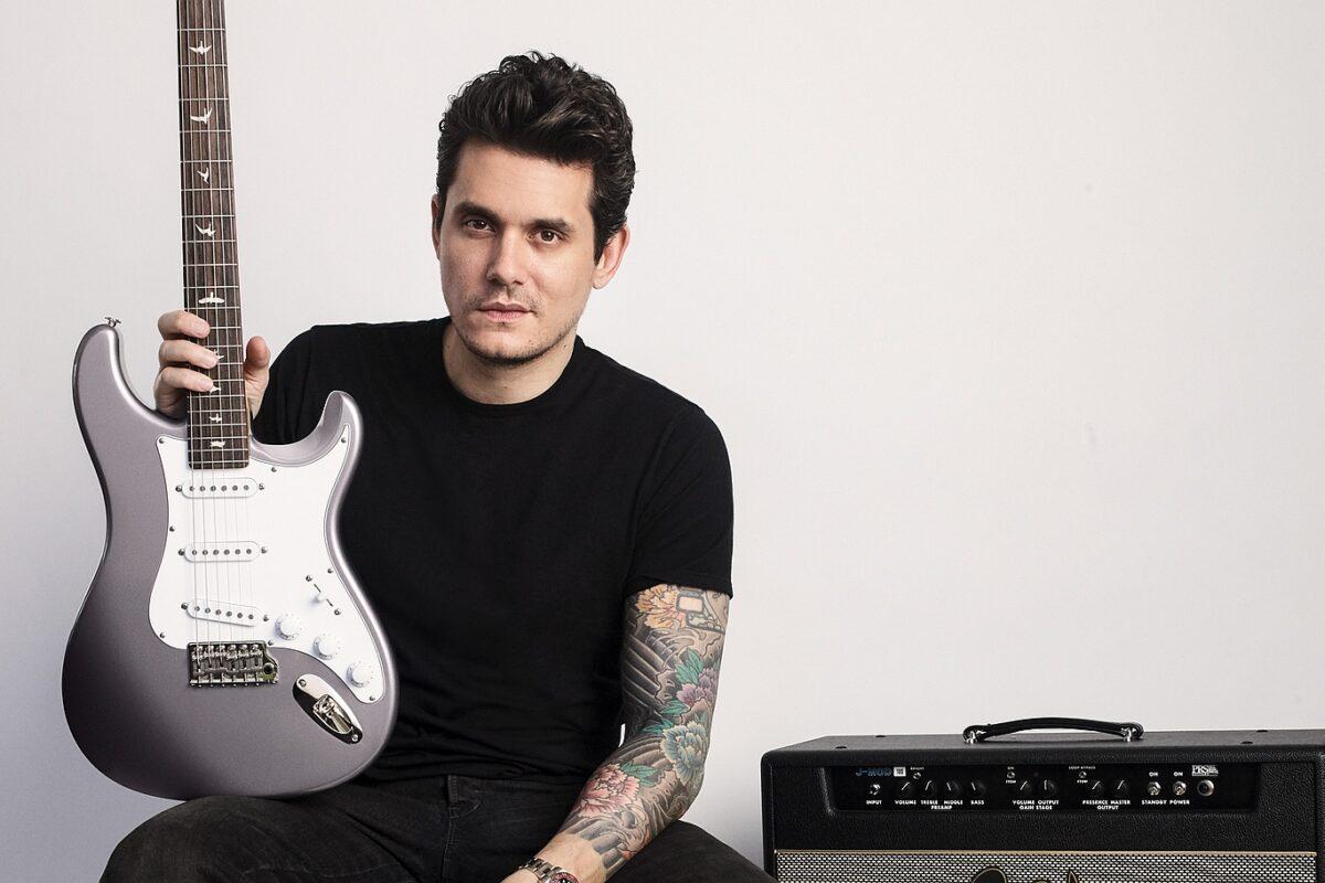 PRS Silver Sky – John Mayer Signature