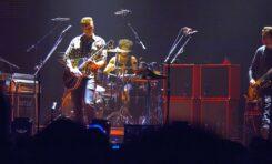 Jakie są przychody z koncertów m.in. QOTSA, G3, KISS, Kings of Leon czy Korn?