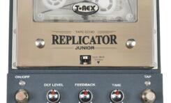 T-Rex Replicator Junior