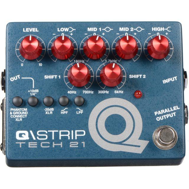 Tech21 Q/Strip