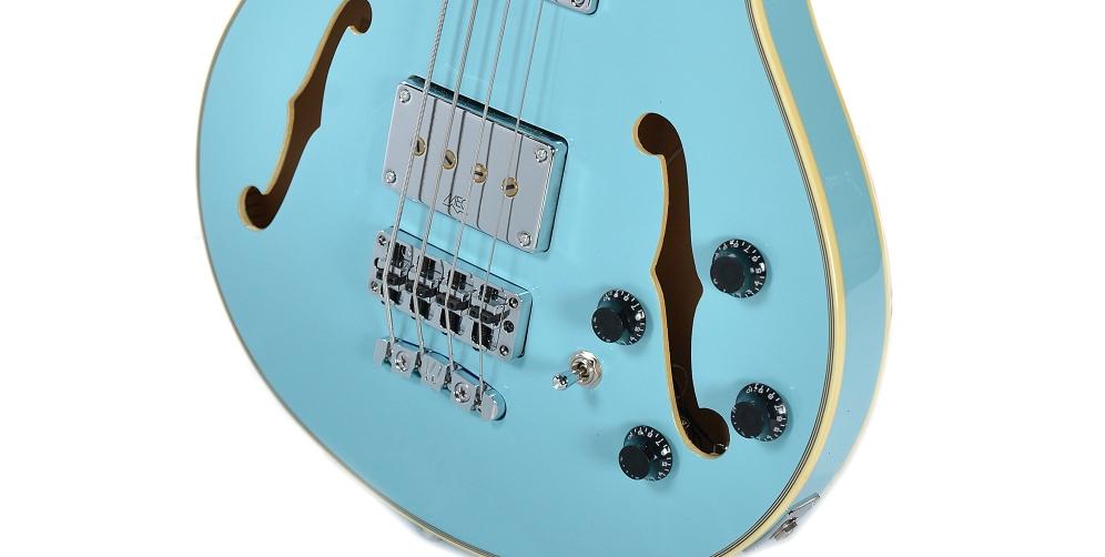 Warwick Rockbass Star Bass Daphine Blue – test