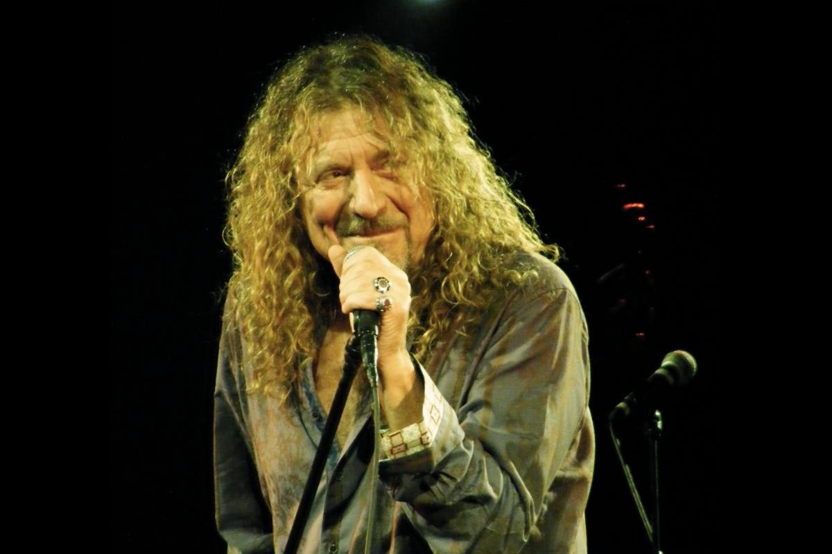 Robert Plant: Musiałbym być k*rwą, żeby zgodzić się na powrót Led Zeppelin.