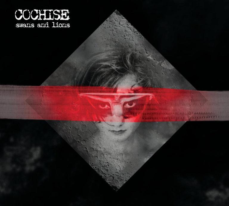 Nowy album Cochise dostępny we wszystkich sklepach