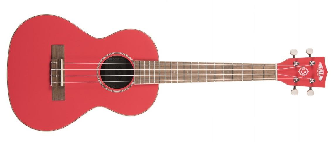 Tenorowe ukulele KALA Red Mahogany 13th Anniversary