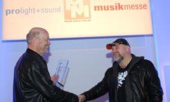 Nagroda MIPA 2018 dla pedalboardów RockBoard