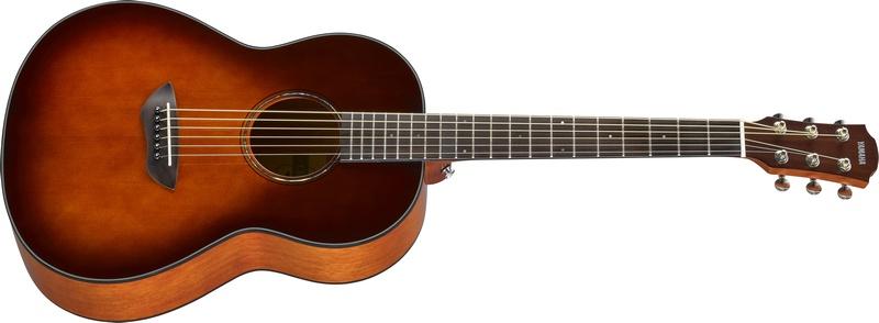 Yamaha – gitary akustyczno-elektryczne CSF