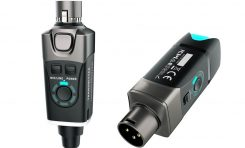 XVIVE U3 system bezprzewodowy do mikrofonów