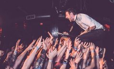 Frank Turner. Be more kind