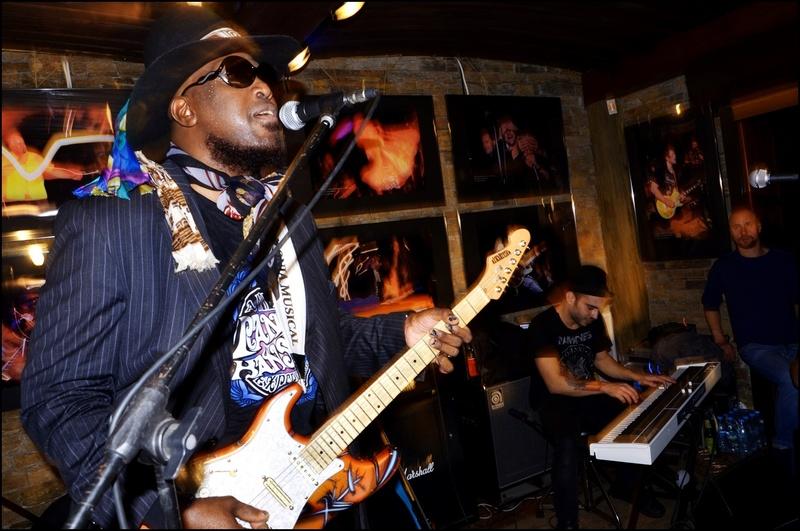 Już dziś w toruńskim Hard Rock Pubie Pamela zagra zespół Lord Bishop Rocks.