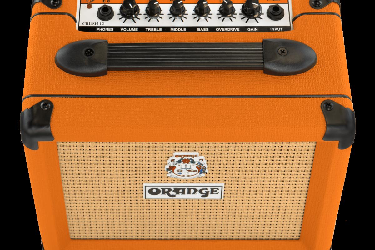 Wiosenna promocja najmniejszych wzmacniaczy Orange