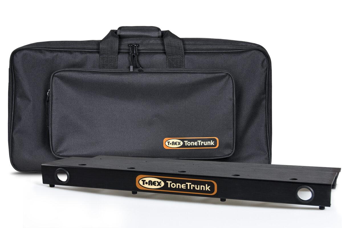 Pokrowce T-Rex ToneTrunk