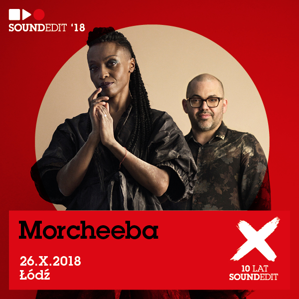 10 lat Soundedit – Morcheeba