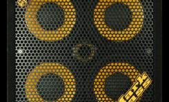 Markbass – zestawy głośnikowe Marcusa Millera
