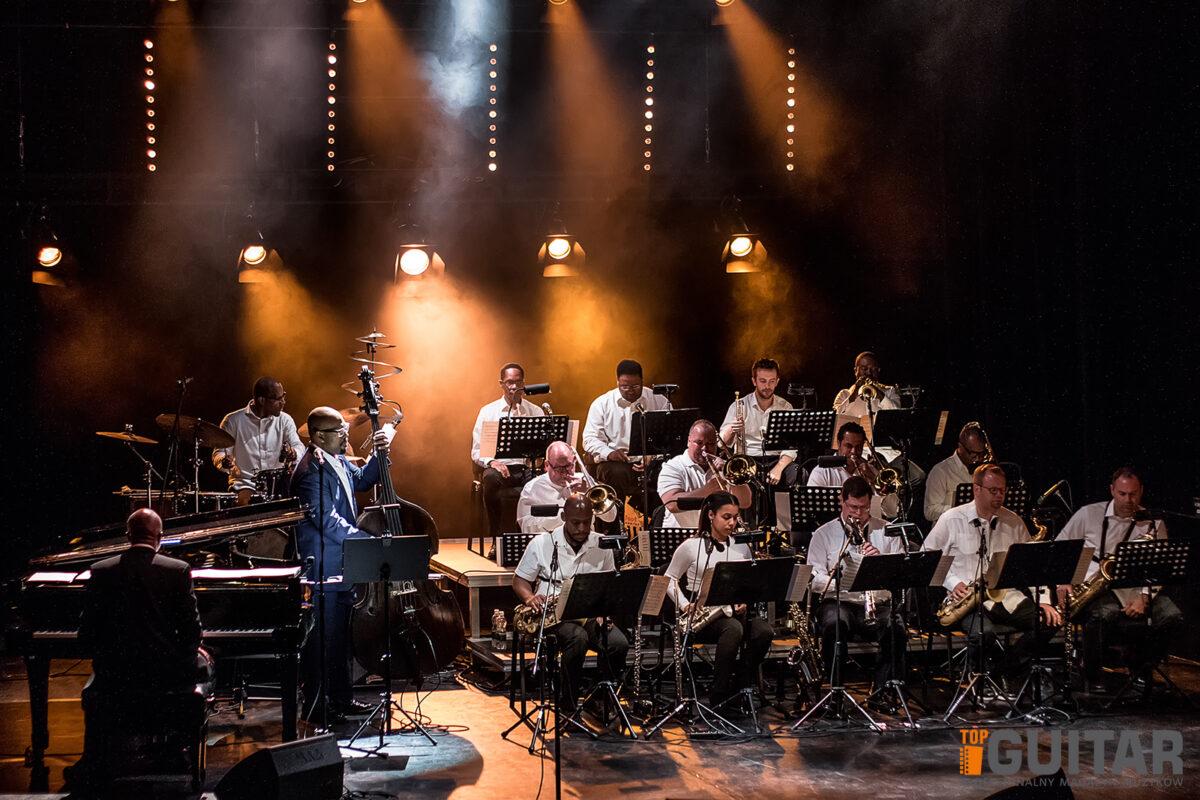 Christian McBride Big Band w Krakowie