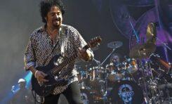 Steve Lukather, TOTO: Nigdy się nie zatrzymaliśmy