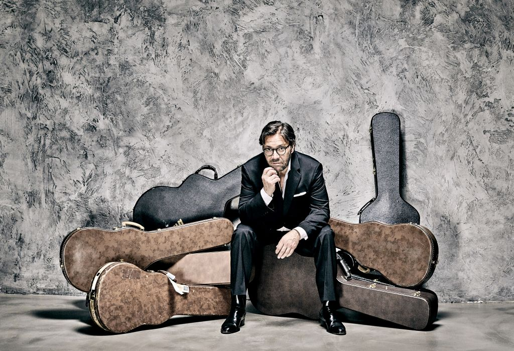 Al Di Meola: Dobry czas [WYWIAD]
