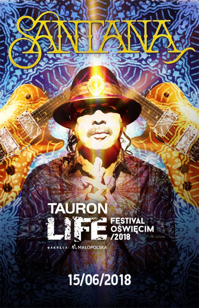 Tauron Life Festival