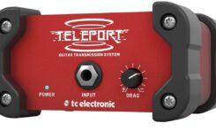 TC Electronic Teleport