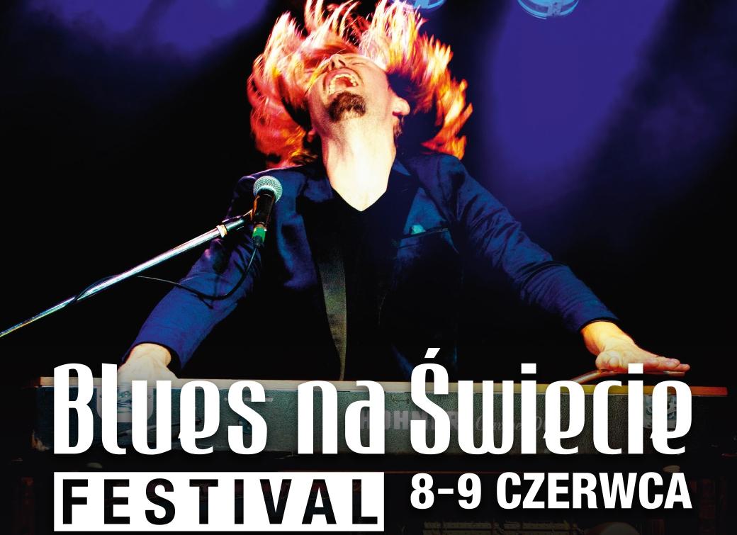 8. Blues na Świecie Festival