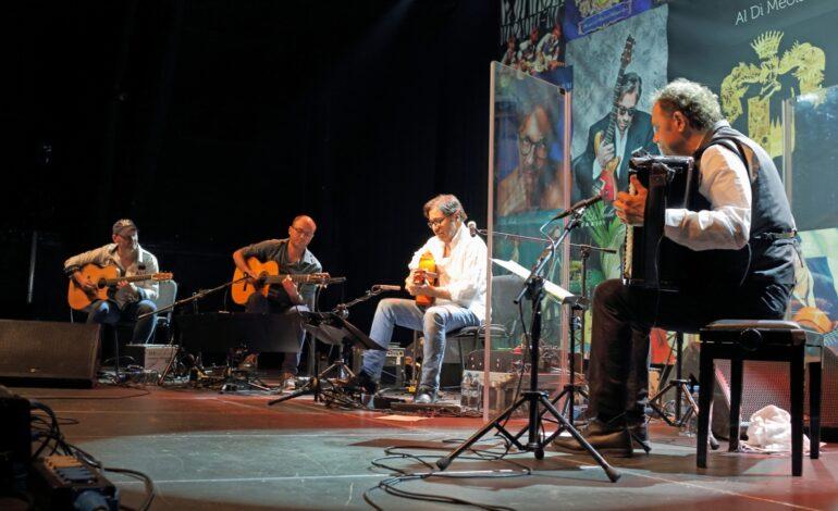 Al Di Meola - galeria zdjęć z koncertu