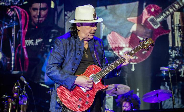 Tauron Life Festival Oświęcim – Carlos Santana zachwycił