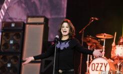 Ozzy Osbourne rozpalił krakowską Tauron Arenę