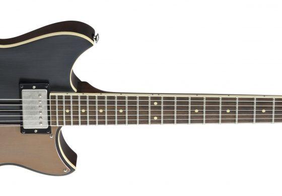Test gitary Yamaha Revstar RSP20CR