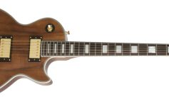 Epiphone Les Paul Custom PRO KOA Ltd. Ed.