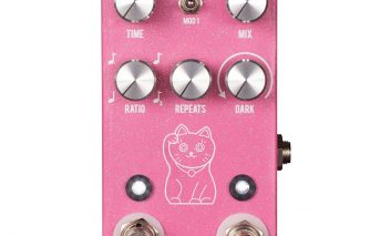 JHS Lucky Cat Delay