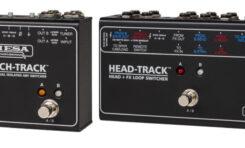 Mesa/Boogie powiększa ofertę przełączników gitarowych