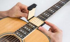 RockCare StringJet 64 - czyścik do strun