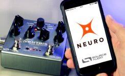 Source Audio poszerza możliwości efektu Ventris Dual