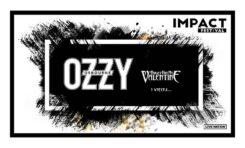 OZZY OSBOURNE headlinerem IMPACT FESTIVAL 2018