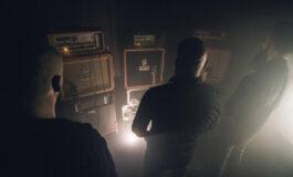 Muzycy grupy Mord'A'Stigmata endorserami Orange